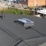 DB Roofing Slide 1